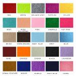 en son web renkleri haziran 2020